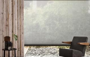 Duette am Fenster