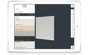 Screenshot der LEHA-App im Modus 3D Visualisierung