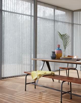 Modernes Wohnen mit LEHA Vertikalanlagen