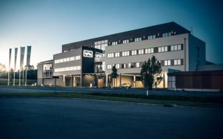 LEHA Verwaltungsgebäude in Breitenaich (Oberösterreich)