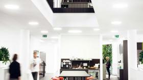 2014: Bürogebäude Innenansicht (2)