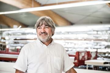 2013: Werner Hanisch