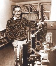 1987: Prugger senior