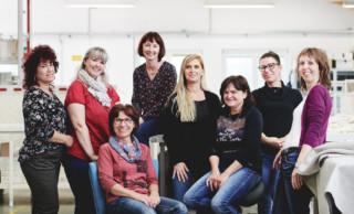 teamfoto-nähatelier-leha-sonnenschutz